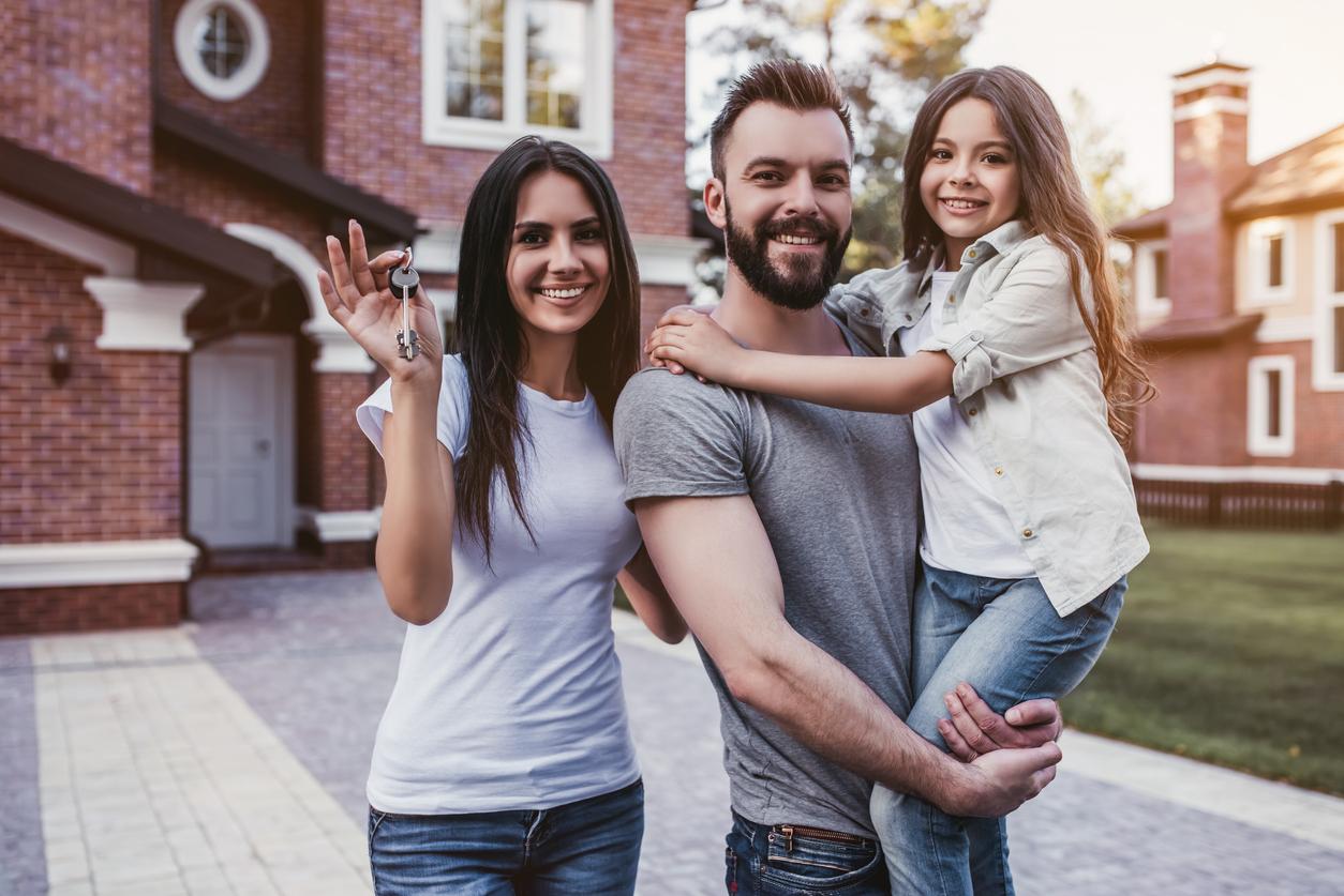 Kjøpe bolig – Slik sparer du til egenkapital